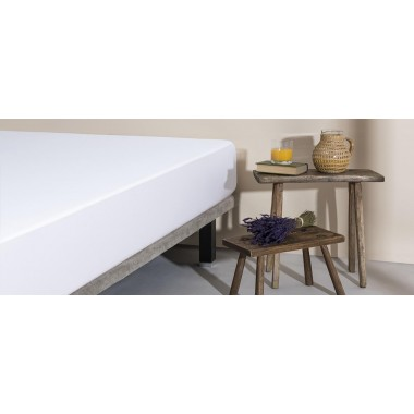 Protector colchón Bambú 3 capas